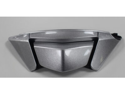 SHOEI GT Air Lower Front Vent L.Silver