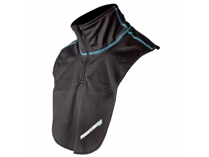 SPADA Chill Factor2 Body Shield Black click to zoom image