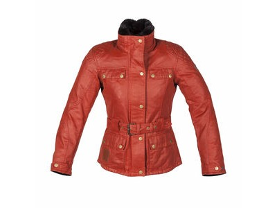 SPADA Hartbury Ladies Rouge