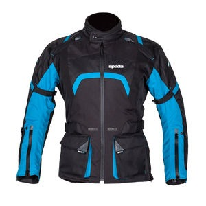 SPADA Base Black/Blue