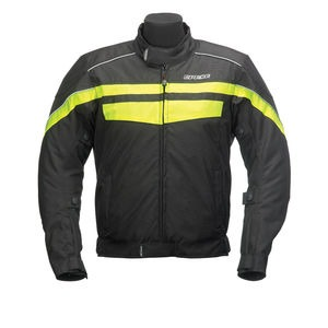 SPADA Energy Black/Fluo
