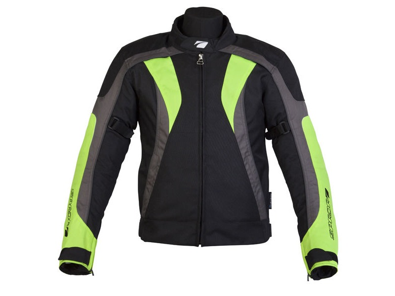SPADA RPM Black/Fluo click to zoom image
