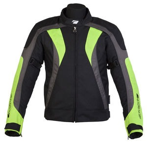 SPADA RPM Black/Fluo