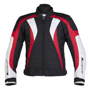 SPADA RPM Black/Red