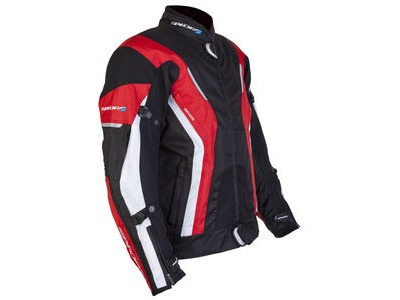SPADA Curve WP Blk/Red/White XL