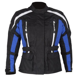 SPADA Core Ladies Black/Blue