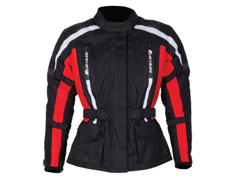 SPADA Core Ladies Black/Red click to zoom image