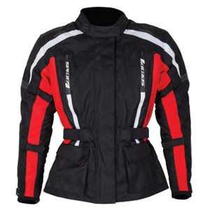 SPADA Core Ladies Black/Red