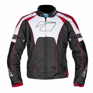 SPADA Burnout Blk/Red/White