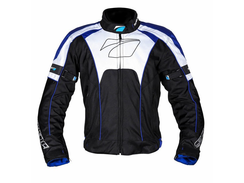 SPADA Burnout Blk/Blue/White click to zoom image