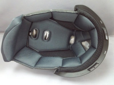 SPADA RP-One Centre Pads Internal Liner [XS-20MM]