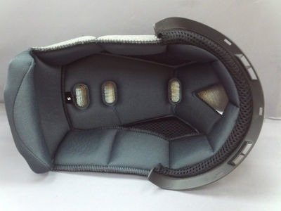 SPADA RP-One Centre Pads Internal Liner [S-15MM]