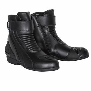 SPADA Icon CE WP Boots Black