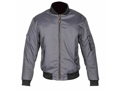 SPADA Textile Jacket Air Force 1 CE Platinum