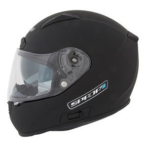 SPADA Helmet Arc Matt Black*