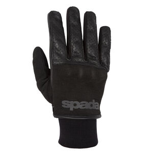 SPADA Textile Gloves Chase CE Black