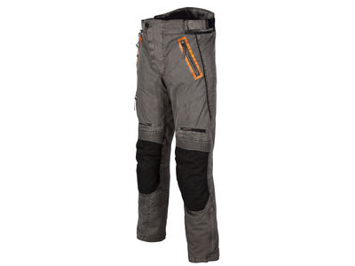 SPADA Textile Trousers Tucson CE Steel Grey