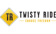 TWISTY RIDE logo