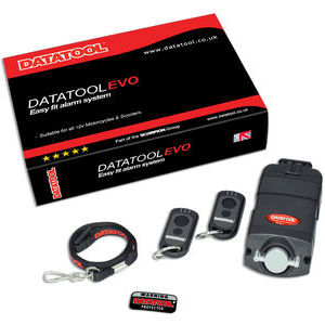 DATATOOL Evo - Compact Self Fit Alarm