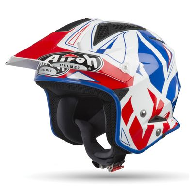 Motorcycle Helmets TRIALS HELMETS