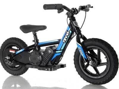 Kids Electric & Petrol Bikes