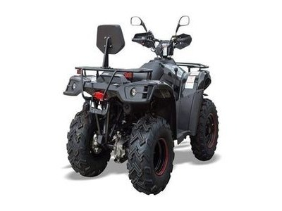 ATV / SBS Parts & Accessories