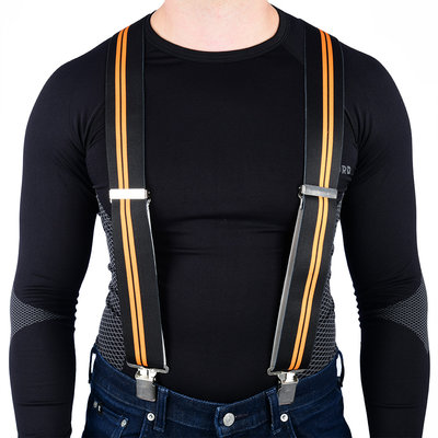 Motorcycle Clothing MOTORCYCLE BRACES